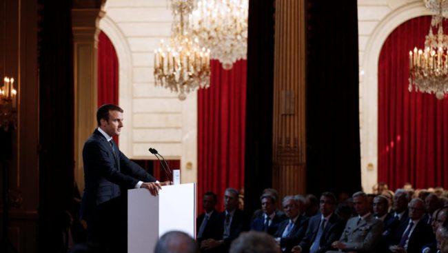 POLITIQUE ETRANGERE ET DIPLOMATIE : LES MOTS ET LES CHOSES…
