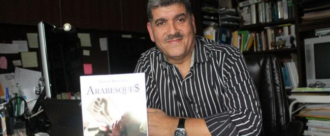 «Le lobby sioniste est très actif en Algérie»