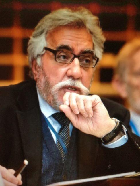 Professeur Rudolf El Kareh : « La guerre avec l'Iran est déclarée depuis 40 ans » !