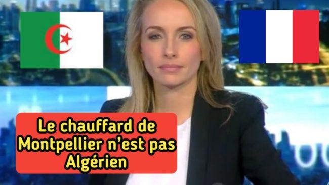 Médias français en flagrant délit de racisme anti-algérien