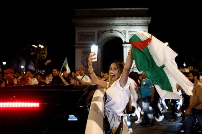 Marianne : Depuis Paris, cracher sur l'Algérie est son métier
