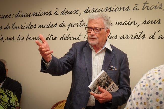 « Les guerres de Syrie » de Michel Raimbaud : résistance, mode d'emploi