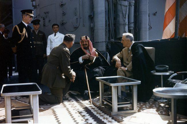 Le paradoxe du Wahhabisme : une doctrine hérétique devenue hégémonique