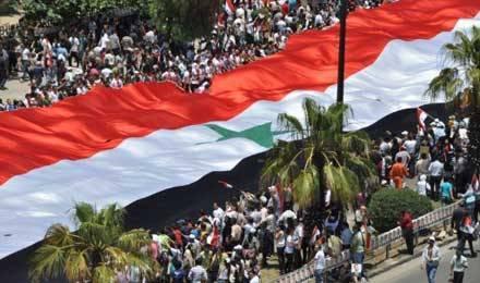 L'appel d'une syrienne au monde : « soyez humains, levez les sanctions » !
