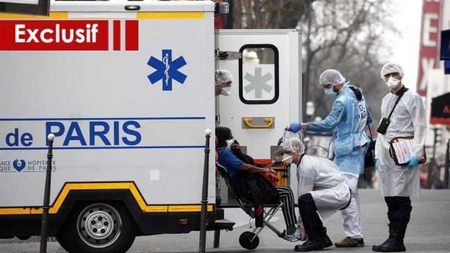 La France face au coronavirus, quelle solution pour quel avenir ?