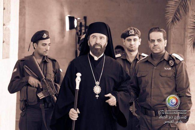Hilarion Cabbougi : « Hares al Qods », ou Le Gardien de la cause sacrée