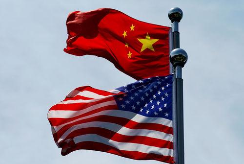 USA / Chine : Une guerre est déclarée