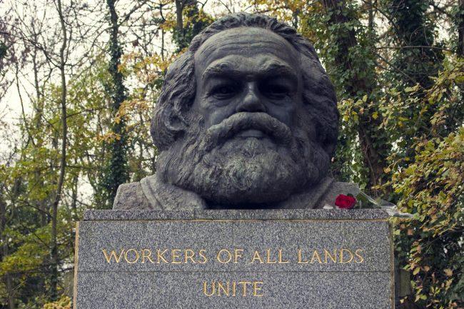 Marx, penseur du racisme systémique