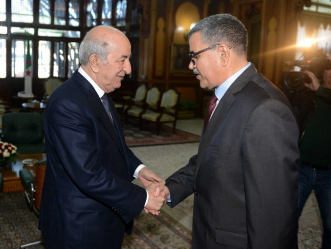 Algérie : Pourquoi ce remaniement ministériel ?