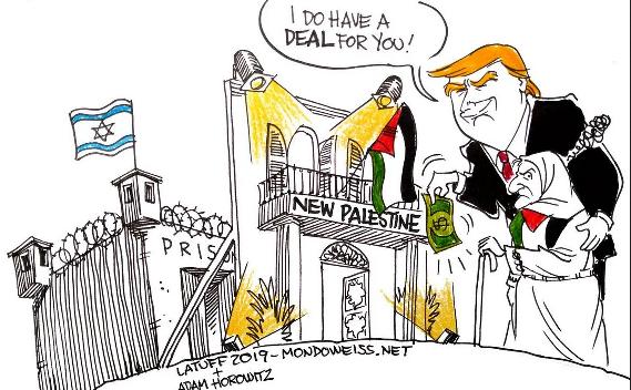 À ceux qui ont clamé que l'« annexion de la Cisjordanie » résoudrait tout !