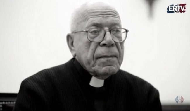 Lettre ouverte d'un prêtre arabe de Syrie à Sa Sainteté le Pape François