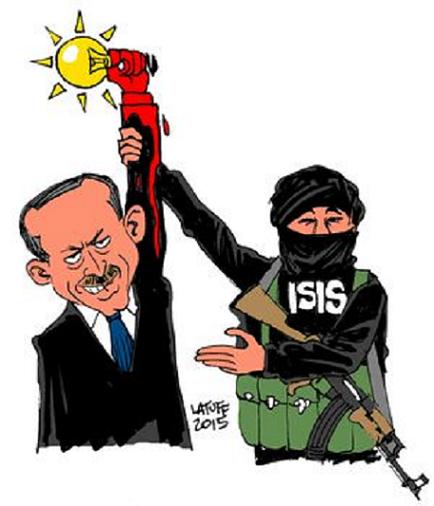 Syrie : Les conférences de Bruxelles ne sont que pure propagande…