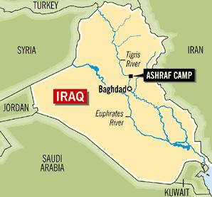 Iran/Irak : Les propos de Martin Kobler au Conseil de sécurité de l'ONU contre les résidents d'Achraf préparent le terrain à un 3ème  massacre