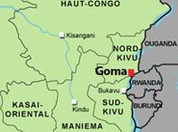 Les FARDC ont le vent en poupe au front de la guerre au Nord-Kivu où elles gagnent du terrain vers Runyoni
