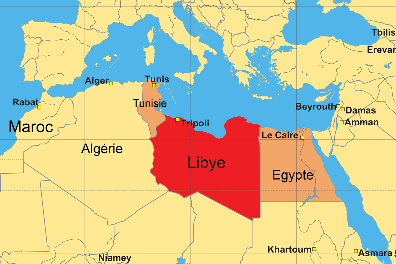 La Libye est-elle la nouvelle Somalie ?