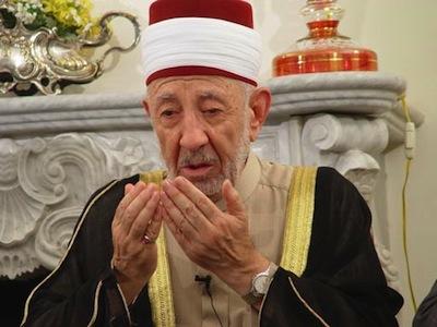 L'Arabie Saoudite prive un imam de pèlerinage sur décision politique