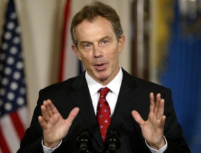 Les «aveux» de Tony Blair : trop peu, trop tard et malhonnêtes