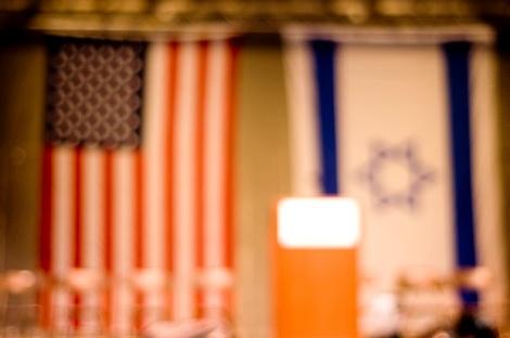 Etats-Unis : L'électorat juif, ce n'est pas le lobby juif et encore moins sioniste