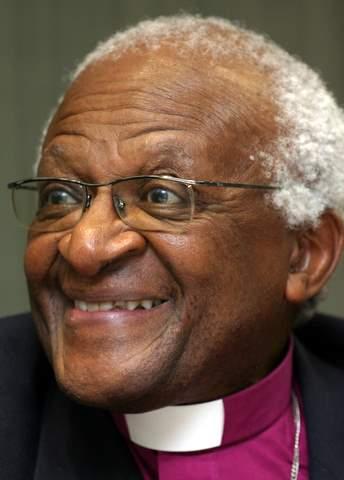 L'archevêque sud-africain Desmond Tutu : « Pourquoi je n'avais pas d'autre choix que d'éconduire Tony Blair »