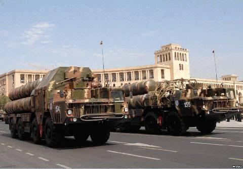 La Russie et l'Arménie prévoient de s'associer dans l'industrie de l'armement