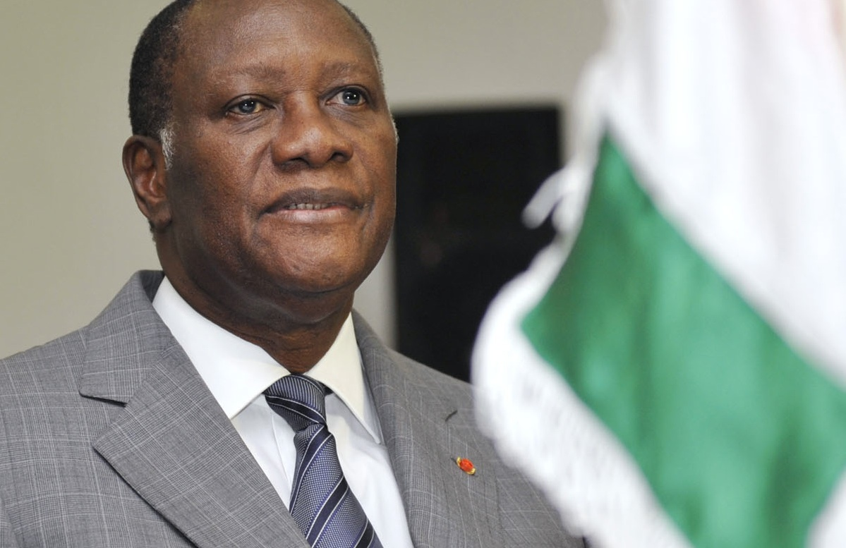 Côte d'Ivoire : Ouattara contre l'amnistie des pro-Gbagbo