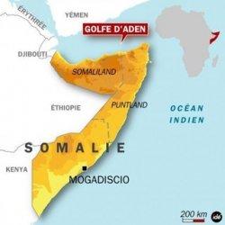 Al Shabaab a profité de la destruction de l'Etat libyen par l'Occident