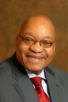 Afrique du Sud-Syrie : Jacob Zuma dit non à toute intervention étrangère