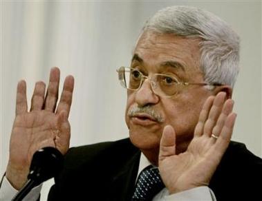 Abbas à Netanyahou : « assieds-toi à ma place, prends les clés, et tu seras responsable de l'Autorité palestinienne »