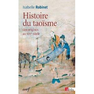 Histoire du taoïsme, par Isabelle Robinet