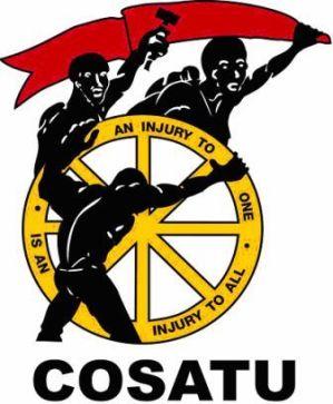 Afrique du Sud : la Cosatu se fissure