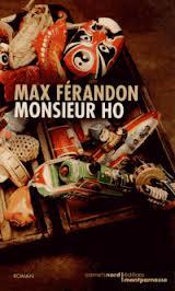 Monsieur Ho, par Max Férandon