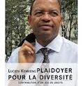 Plaidoyer pour la diversité, par Lucien Kemkeng
