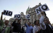 Le parlement argentin dit oui à la réconciliation avec l'Iran