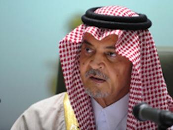 Les délires du prince Saoud Al-Fayçal : « la bataille syrienne est mondiale »
