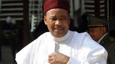 Mahamadou Issoufou: «Au Mali, on finira par éliminer les djihadistes»