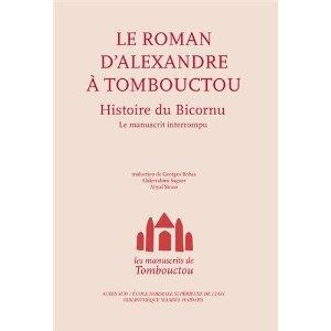 Le roman d'Alexandre à Tombouctou, traduction.