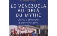 Le Venezuela au-delà du mythe, de Compagnon, Rebotier, Revet