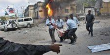 Somalie : une délégation qatarie à Mogadiscio visée par un attentat suicide