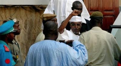 La défense de l'ancien président tchadien Hissein Habré traîne l'État du Sénégal devant la Cour de justice de Cedeao.