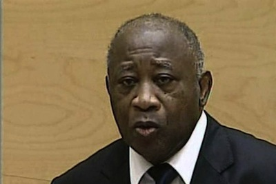 Il faut libérer Laurent Gbagbo!