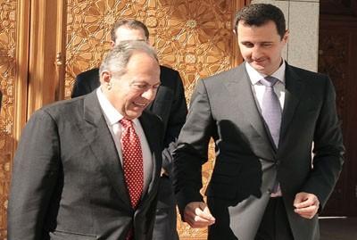 Le Liban tient grâce à l'armée: Hommage au général-president Lahoud !