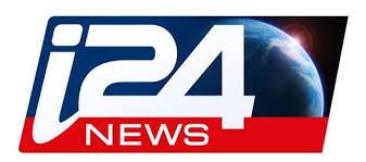 La chaîne israélienne I24 financée par les Français