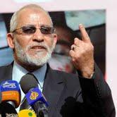 Les «Frères» d'Egypte s'essoufflent, leur guide arrêté