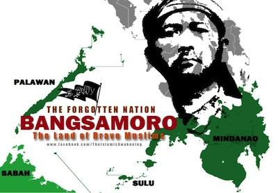 Déstabilisation du Sud des Philippines