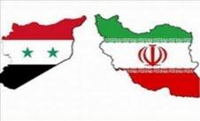 Syrie: le régime sous perfusion iranienne