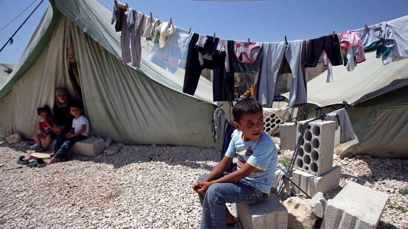 Liban: la moitié des habitants seront des Syriens, en 2014