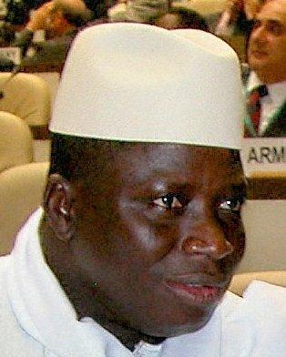 Gambie : le pays annonce son retrait du Commonwealth