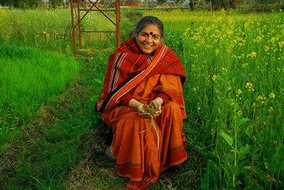 Inde : « Les grands médias occultent que Monsanto a poussé 284 000 paysans indiens au suicide »