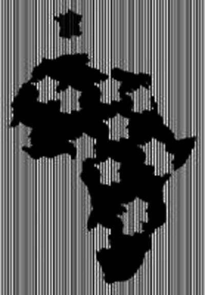République centrafricaine : la France peut achever les travaux de pillage