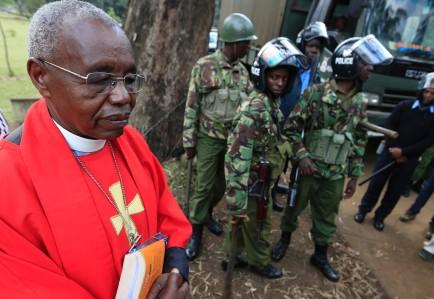 Washington prépare-t-il un coup d'Etat chez son allié kenyan ?